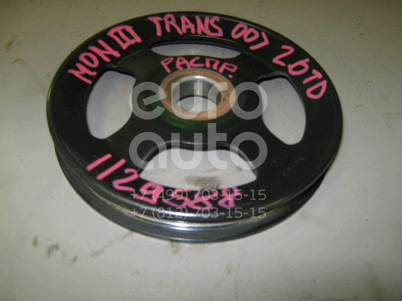 Шестерня (шкив) распредвала для Ford Mondeo III 2000-2007;Transit [FA] 2000-2006 - Фото №1