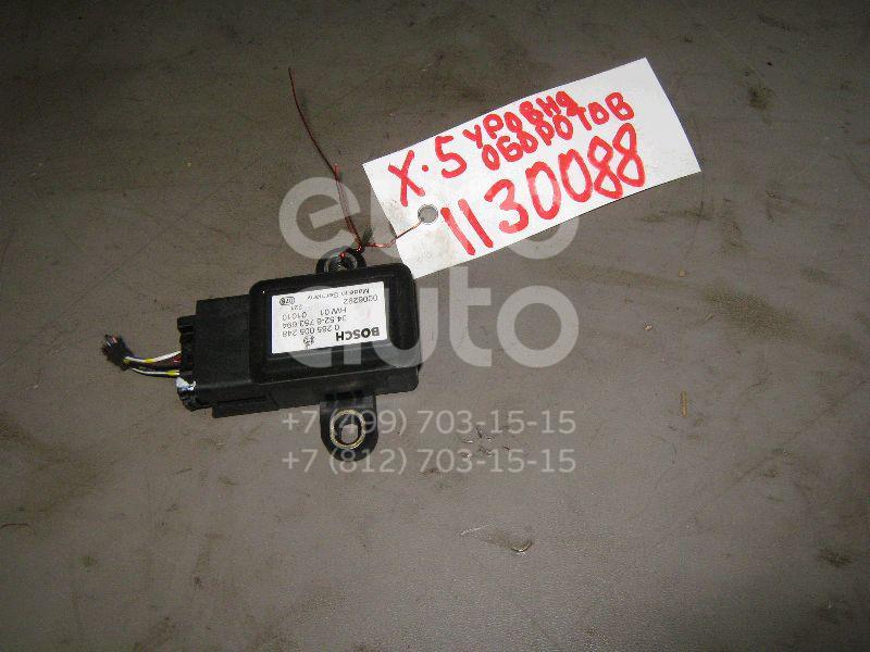 Датчик ускорения для BMW,Land Rover X5 E53 2000-2007;3-серия E46 1998-2005;5-серия E39 1995-2003;7-серия E38 1994-2001;Range Rover III (LM) 2002-2012 - Фото №1
