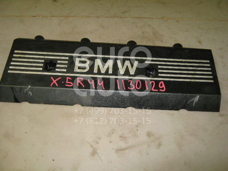 Накладка декоративная для BMW X5 E53 2000-2007;5-серия E39 1995-2003;7-серия E38 1994-2001 - Фото №1