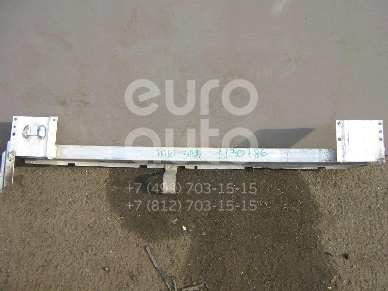Усилитель заднего бампера для Mini Cooper 2000>;R53 2000-2007;R50 2000-2007 - Фото №1