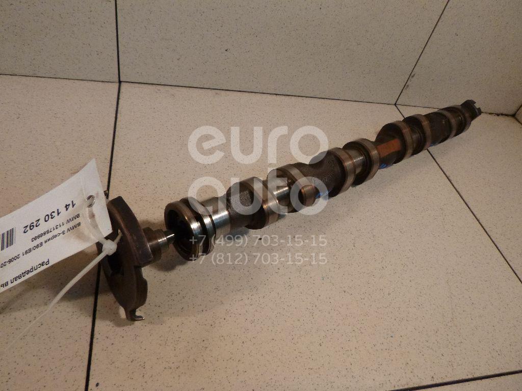 Купить Распредвал выпускной BMW 3-серия E90/E91 2005-2012; (11317566993)