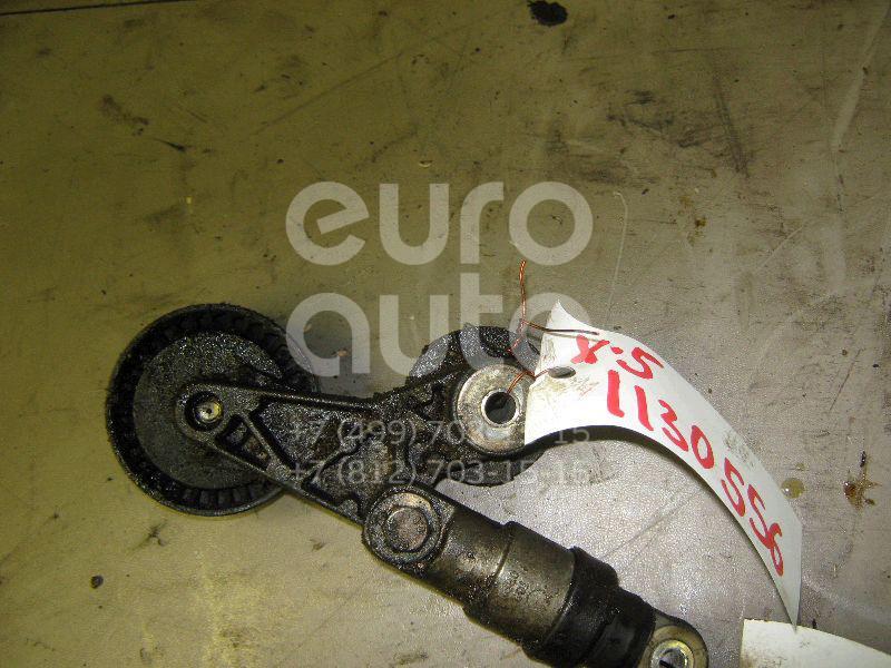 Ролик руч.ремня с кронштейном для BMW X5 E53 2000-2007 - Фото №1