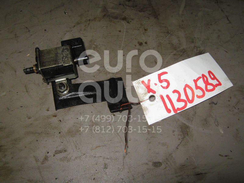 Клапан электромагнитный для BMW X5 E53 2000-2007;3-серия E36 1991-1998;5-серия E39 1995-2003;7-серия E38 1994-2001;Z3 1995-2003 - Фото №1