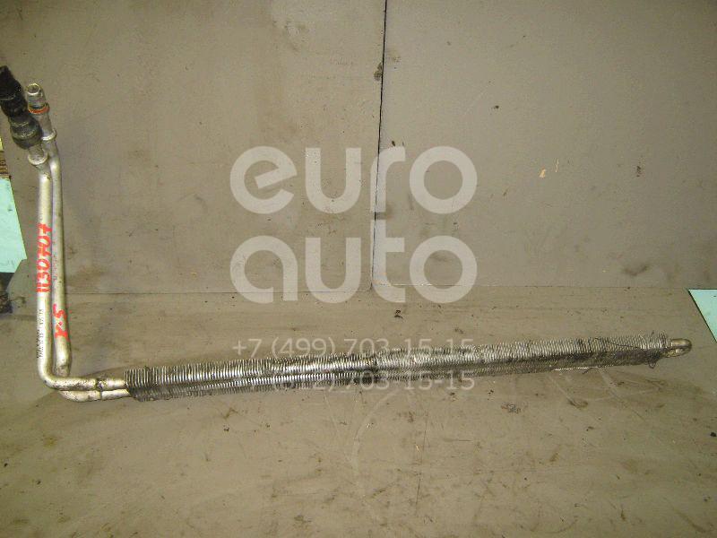 Радиатор гидроусилителя для BMW X5 E53 2000-2007 - Фото №1