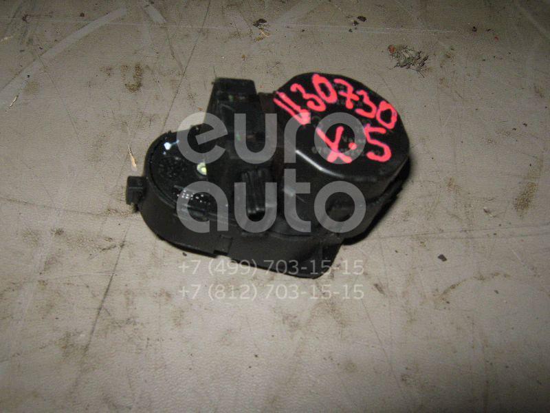 Моторчик заслонки отопителя для BMW X5 E53 2000-2007;5-серия E39 1995-2003 - Фото №1