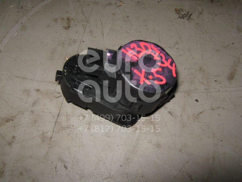 Моторчик заслонки отопителя для BMW X5 E53 2000-2007;5-серия E39 1995-2003;X5 E70 2007-2013 - Фото №1