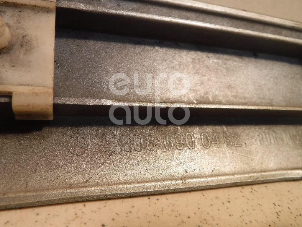 Молдинг заднего крыла правого для Mercedes Benz C208 CLK coupe 1997-2002 - Фото №1