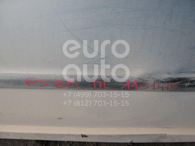 Молдинг задней левой двери для VW Passat [B5] 1996-2000 - Фото №1