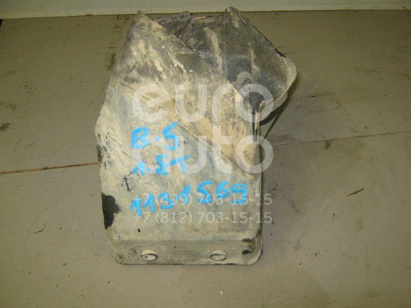 Воздухозаборник (внутри) для VW Passat [B5] 1996-2000 - Фото №1