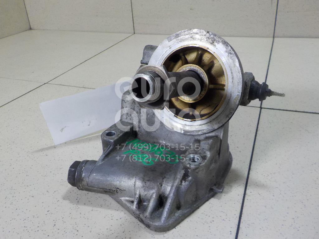 Купить Кронштейн масляного фильтра VW Passat [B5] 1996-2000; (06A115417)