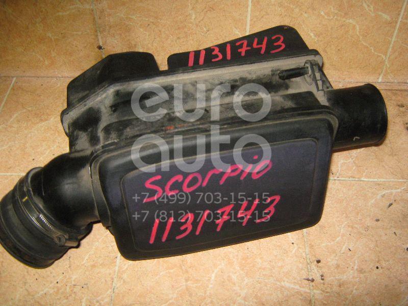 Резонатор воздушного фильтра для Ford Scorpio 1994-1998;Transit [FA] 2000-2006 - Фото №1