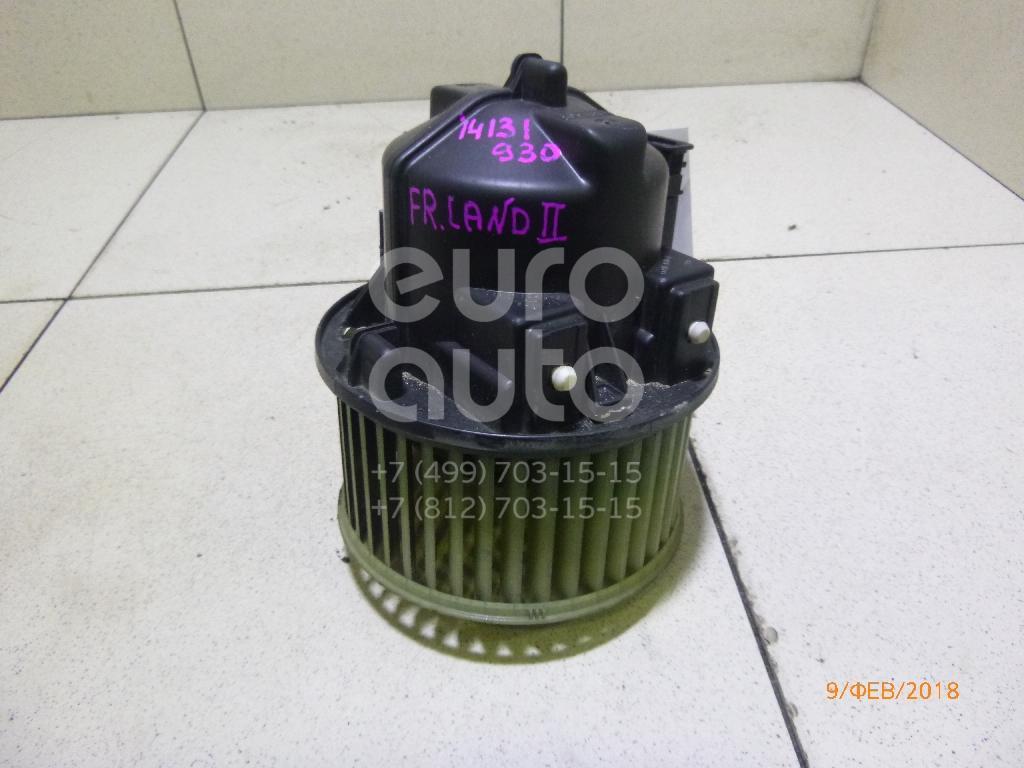 Купить Моторчик отопителя Land Rover Freelander 2 2007-2014; (LR016627)