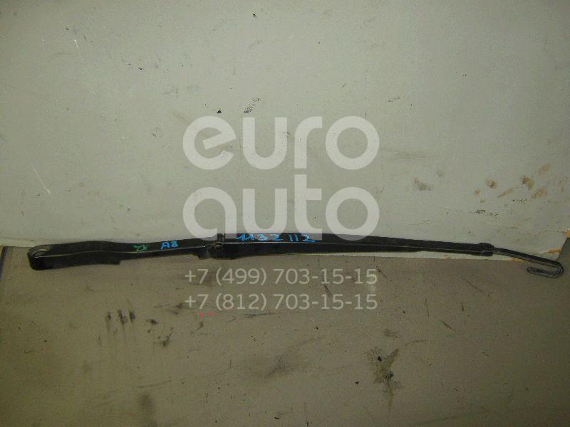 Поводок стеклоочистителя передний правый для Audi A8 [4D] 1999-2002 - Фото №1
