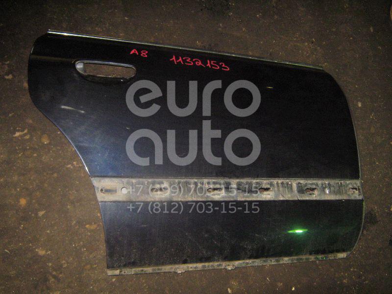 Дверь задняя правая для Audi A8 [4D] 1999-2002 - Фото №1