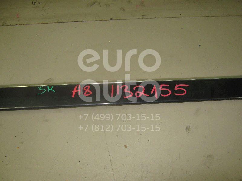 Молдинг задней правой двери для Audi A8 [4D] 1999-2002 - Фото №1