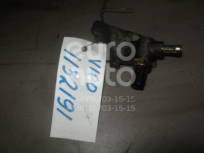 Фланец / тройник для Mercedes Benz Vito (638) 1996-2003;Sprinter (901) 1995-2006 - Фото №1