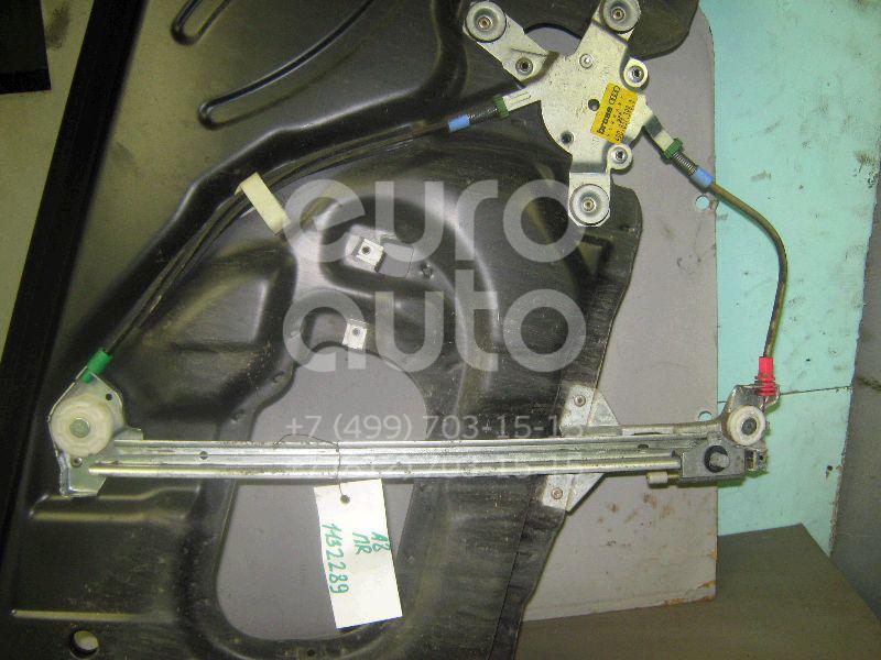 Стеклоподъемник электр. передний правый для Audi A8 1998-2003 - Фото №1