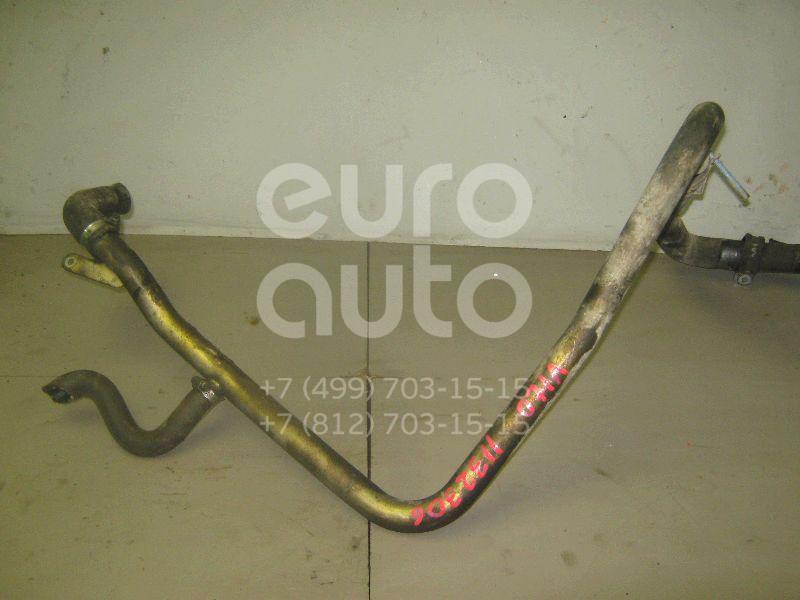 Трубка для Mercedes Benz Vito (638) 1996-2003 - Фото №1