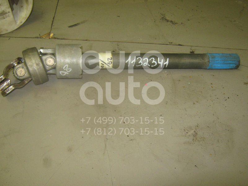 Кардан рулевой для Audi A8 [4D] 1999-2002 - Фото №1