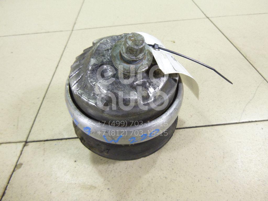 Купить Опора двигателя Mercedes Benz W220 1998-2005; (2202403017)