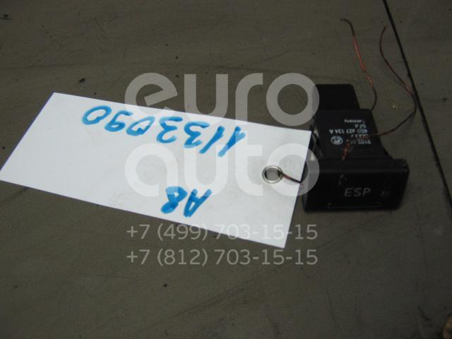 Кнопка антипробуксовочной системы для Audi A8 [4D] 1999-2002;A8 [4D] 1994-1998 - Фото №1
