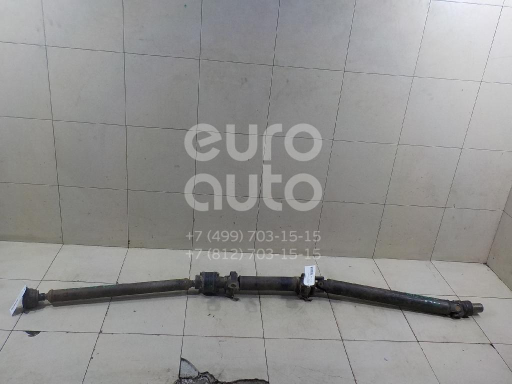 Вал карданный Mitsubishi Outlander (CU) 2001-2008; (MN147054)