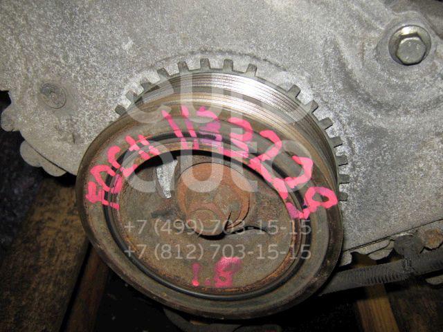 Шкив коленвала для Ford Focus II 2005-2008;C-MAX 2003-2011;Focus II 2008-2011 - Фото №1