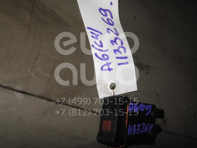 Кнопка аварийной сигнализации для Audi A6 [C4] 1994-1997;80/90 [B4] 1991-1994 - Фото №1