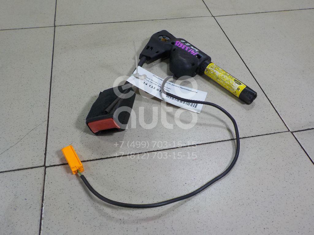 Купить Ответная часть ремня безопасности Ford Mondeo III 2000-2007; (1S71F61208CA3YYW)