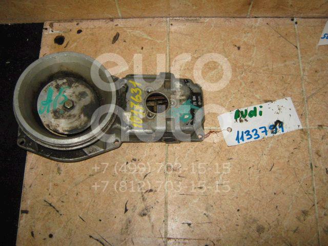 Расходомер воздуха (массметр) для Audi 80/90 [B3] 1986-1991;100 [C4] 1991-1994 - Фото №1