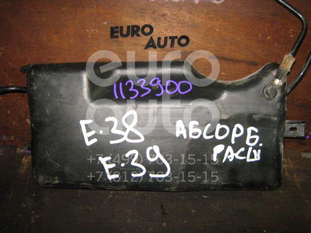 Бачок расширительный топливной системы для BMW 5-серия E39 1995-2003;7-серия E38 1994-2001 - Фото №1