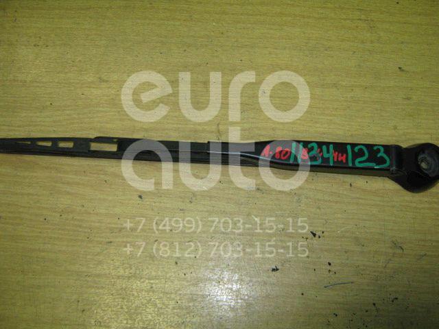 Поводок стеклоочистителя заднего для Audi 80/90 [B4] 1991-1994 - Фото №1