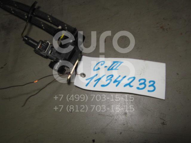 Клапан электромагнитный для VW Golf III/Vento 1991-1997;Polo 1994-1999 - Фото №1