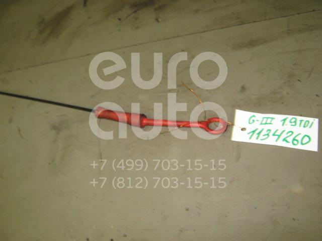 Щуп масляный для VW Golf III/Vento 1991-1997 - Фото №1