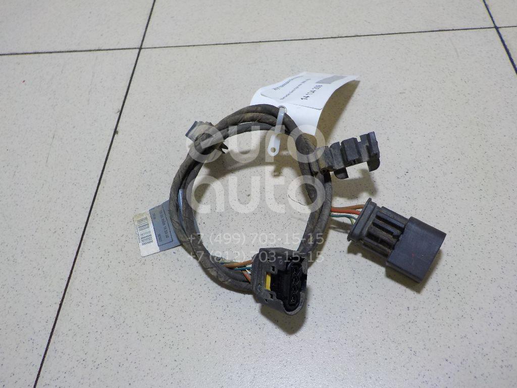 Купить Жгут проводов бензонасоса Mercedes Benz Sprinter (906) 2006-; (9064407509)
