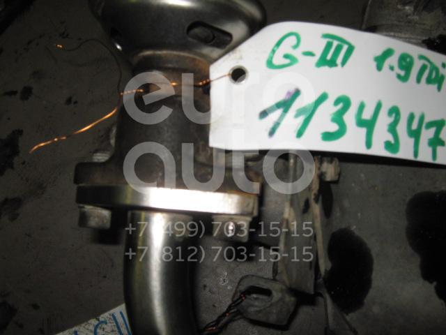 Клапан рециркуляции выхлопных газов для VW Golf III/Vento 1991-1997 - Фото №1