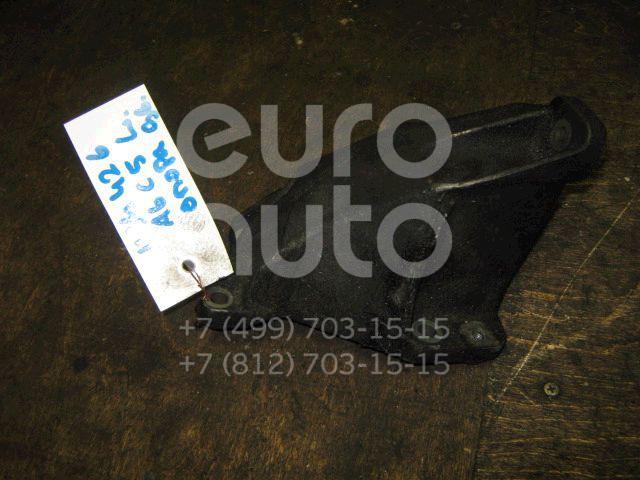 Опора двигателя левая для Audi A6 [C5] 1997-2004 - Фото №1