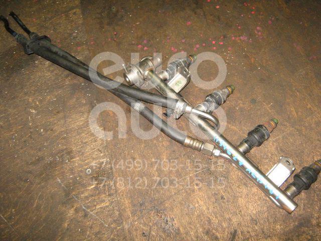 Рейка топливная (рампа) для Audi A6 [C5] 1997-2004 - Фото №1