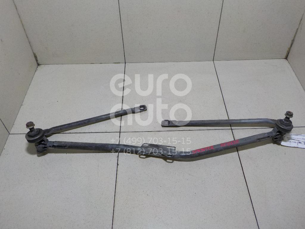 Купить Трапеция стеклоочистителей Mercedes Benz Sprinter (906) 2006-; (9068200040)