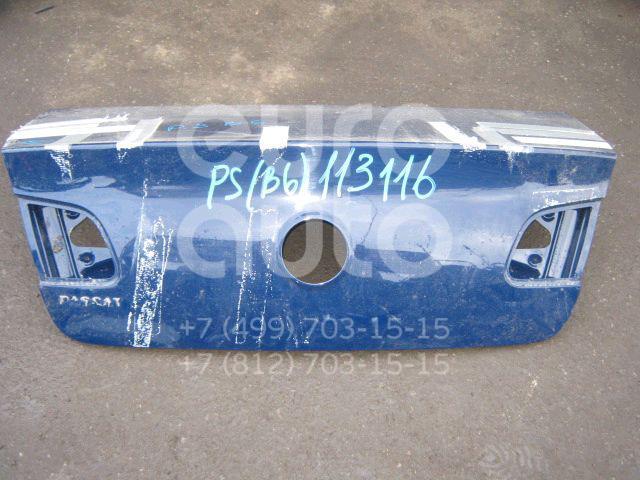 Крышка багажника для VW Passat [B6] 2005-2010 - Фото №1