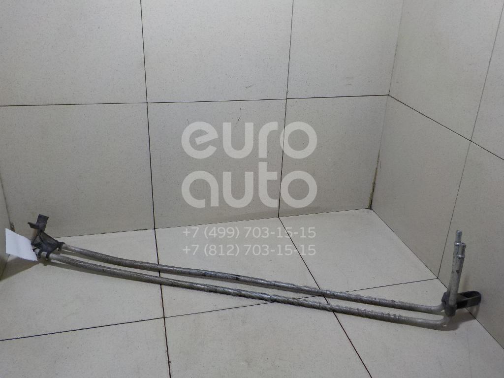 Купить Радиатор гидроусилителя Mercedes Benz Sprinter (906) 2006-; (9064660024)