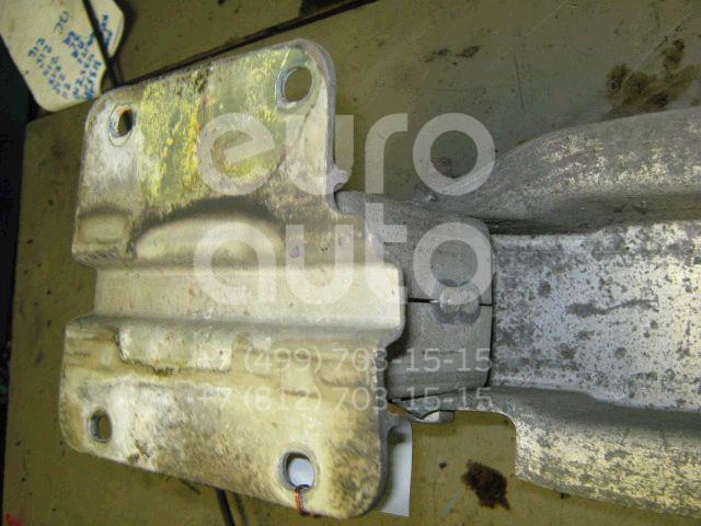 Кронштейн усилителя заднего бампера левый для Opel Vectra C 2002-2008 - Фото №1