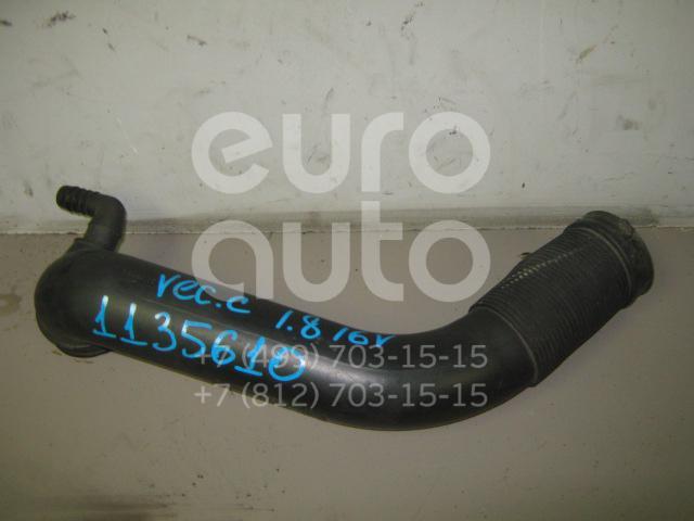Воздуховод для Opel Vectra C 2002-2008 - Фото №1