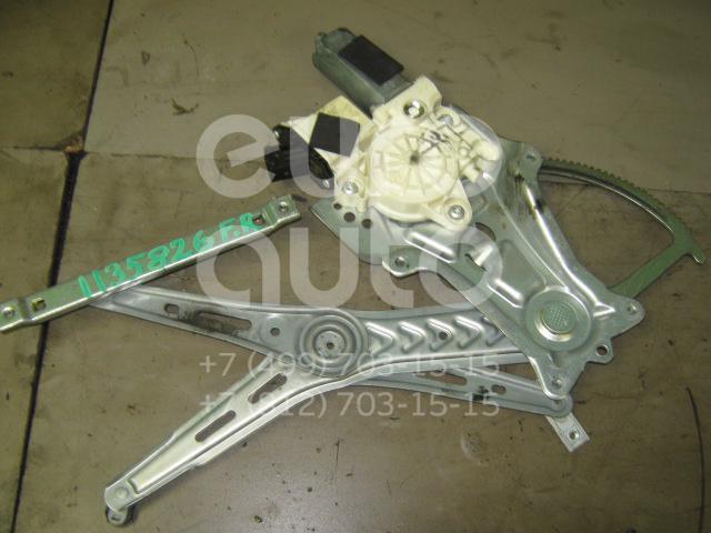 Стеклоподъемник электр. передний правый для Opel Vectra C 2002-2008;Signum 2003-2008 - Фото №1