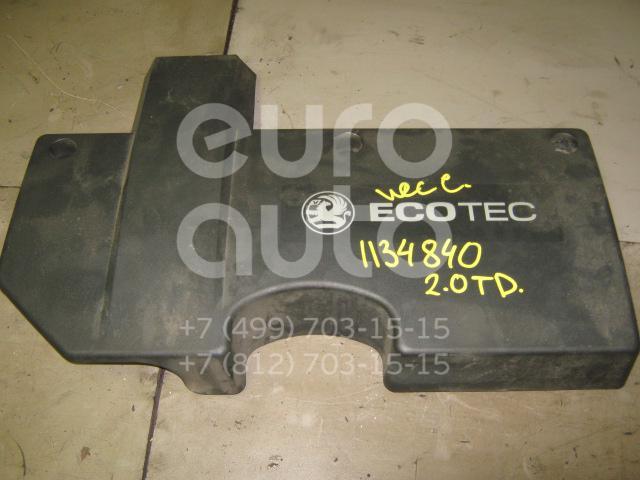 Накладка декоративная для Opel Vectra C 2002-2008 - Фото №1