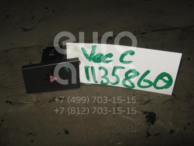 Кнопка аварийной сигнализации для Opel Vectra C 2002-2008 - Фото №1