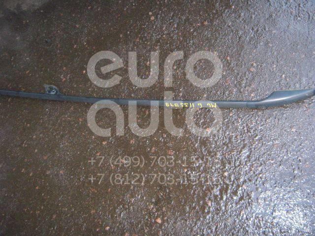 Рейлинг левый (планка на крышу) для Mercedes Benz W163 M-Klasse (ML) 1998-2004 - Фото №1