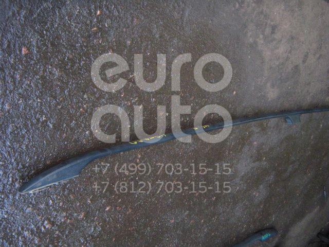 Рейлинг правый (планка на крышу) для Mercedes Benz W163 M-Klasse (ML) 1998-2004 - Фото №1