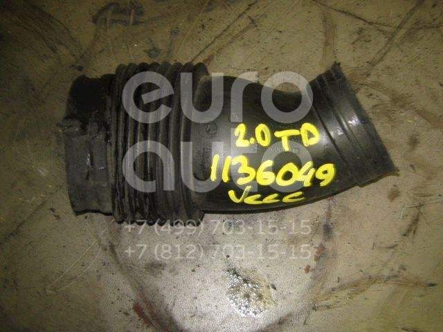 Гофра воздуховода для Opel Vectra C 2002-2008 - Фото №1