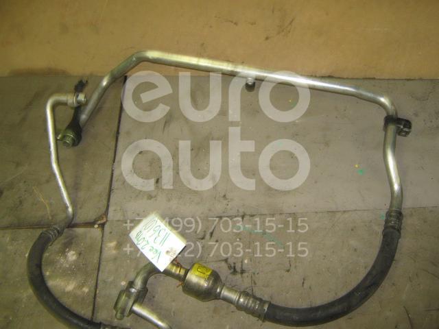 Трубка кондиционера для opel Vectra C 2002-2008 - Фото №1